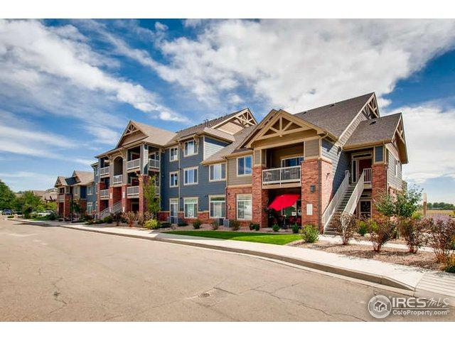 804 Summer Hawk Dr Ff204, Longmont, CO 80504 (MLS #861357) :: Hub Real Estate