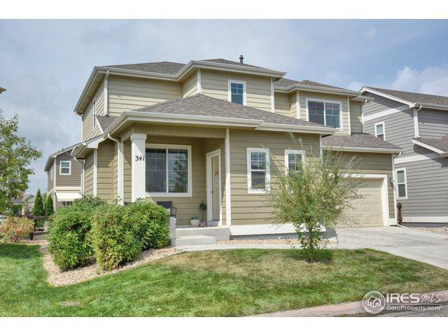 341 Kalkaska Ct, Fort Collins, CO 80524 (MLS #861359) :: 8z Real Estate