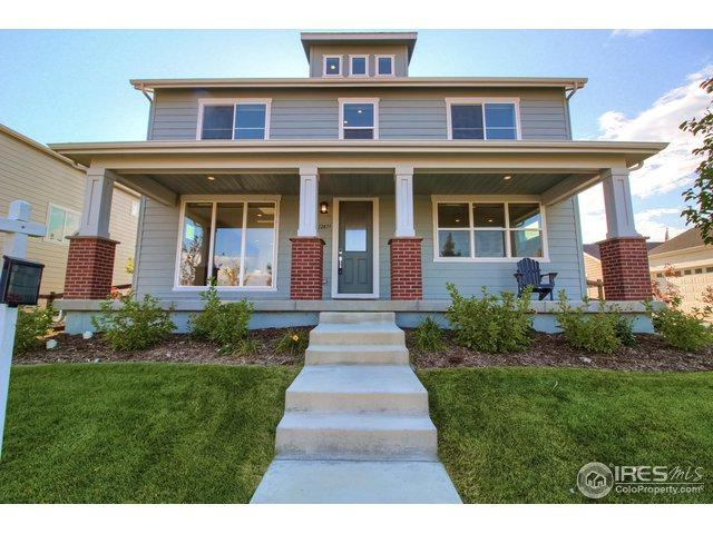 12877 Eagle River Rd, Firestone, CO 80504 (#861373) :: Group 46:10 - Denver
