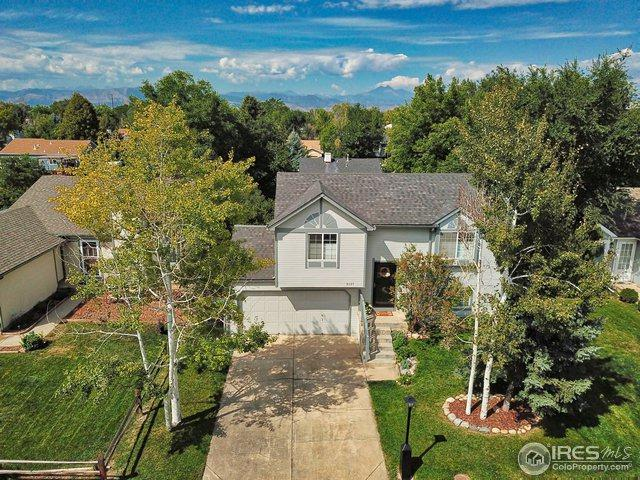 2137 Tulip St, Longmont, CO 80501 (#861375) :: The Peak Properties Group