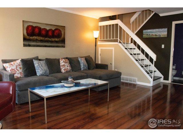 1149 Monroe Dr B, Boulder, CO 80303 (MLS #861395) :: 8z Real Estate