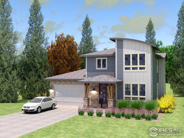 205 Silo Ct, Severance, CO 80550 (MLS #861406) :: 8z Real Estate
