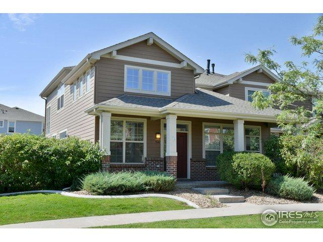9147 W 107th Pl, Westminster, CO 80021 (#861426) :: The Peak Properties Group