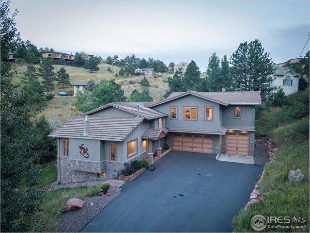 271 S Cedar Brook Rd, Boulder, CO 80304 (MLS #861428) :: 8z Real Estate