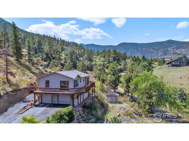 296 Arapahoe Ct, Lyons, CO 80540 (#861432) :: The Peak Properties Group