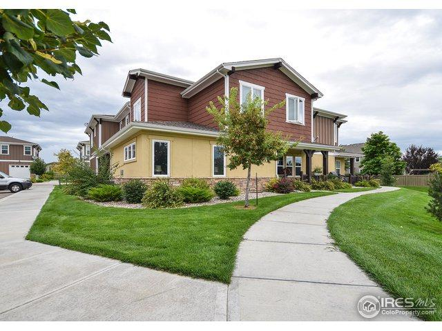 5850 Dripping Rock Ln #102, Fort Collins, CO 80528 (MLS #861449) :: Tracy's Team