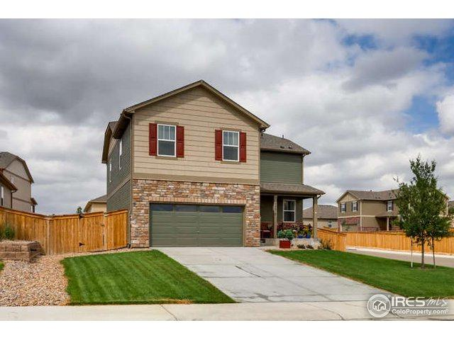 13610 Spruce St, Thornton, CO 80602 (#861451) :: The Peak Properties Group