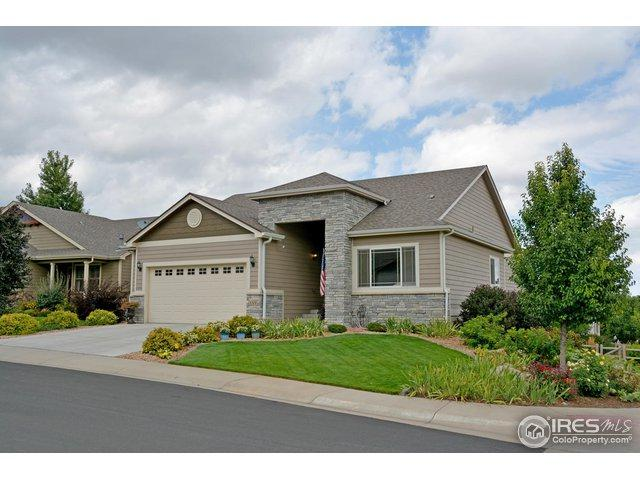1725 Clear Creek Ct, Windsor, CO 80550 (MLS #861452) :: 8z Real Estate