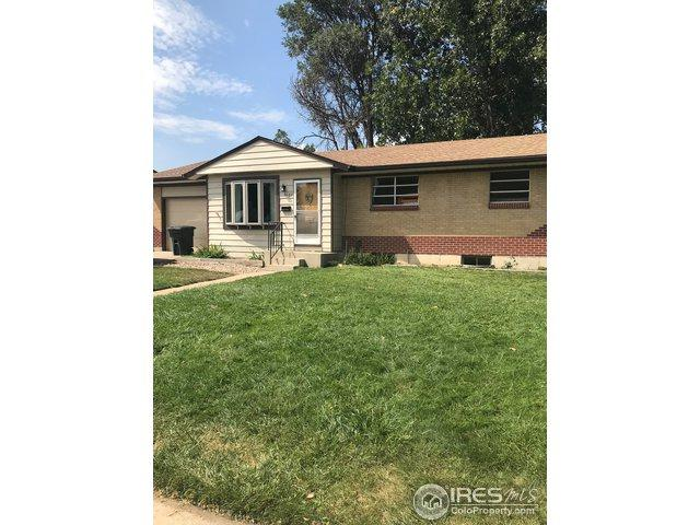 7687 Umatilla St, Denver, CO 80221 (MLS #861464) :: Kittle Real Estate