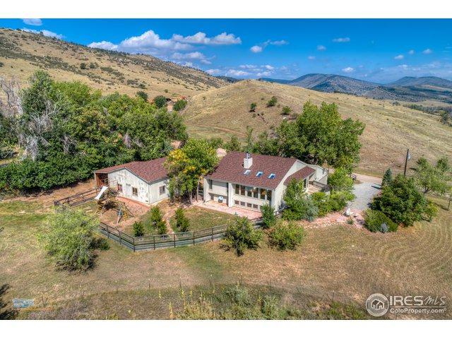 12084 Twilight St, Longmont, CO 80503 (MLS #861479) :: 8z Real Estate