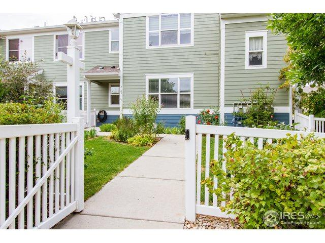 4501 Nelson Rd #2103, Longmont, CO 80503 (MLS #861480) :: The Daniels Group at Remax Alliance