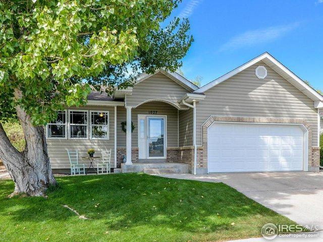 1027 Elgin Ct, Fort Collins, CO 80524 (MLS #861489) :: Colorado Home Finder Realty
