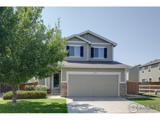 1215 Gaelic Pl, Fort Collins, CO 80524 (MLS #861512) :: Colorado Home Finder Realty