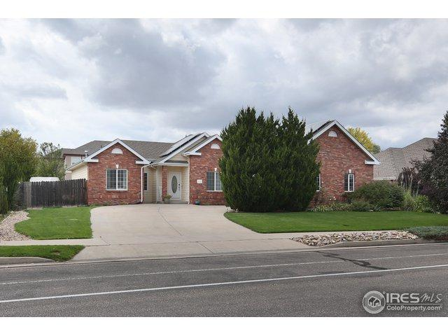 1913 79th Ave, Greeley, CO 80634 (#861518) :: The Peak Properties Group
