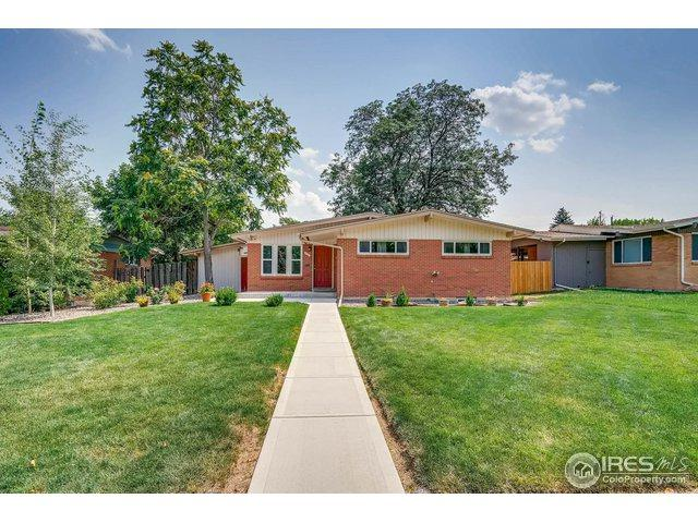 400 W Midway Blvd, Broomfield, CO 80020 (#861522) :: The Peak Properties Group