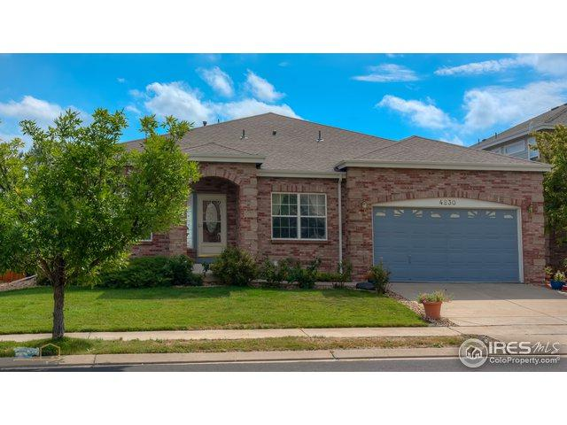 4230 Nelson Dr, Broomfield, CO 80023 (MLS #861534) :: Downtown Real Estate Partners