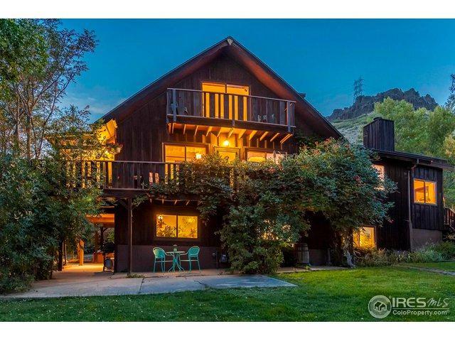 3939 Easley Rd, Golden, CO 80403 (#861537) :: The Peak Properties Group