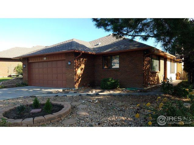 3531 Mountain View Ave, Longmont, CO 80503 (#861559) :: The Peak Properties Group