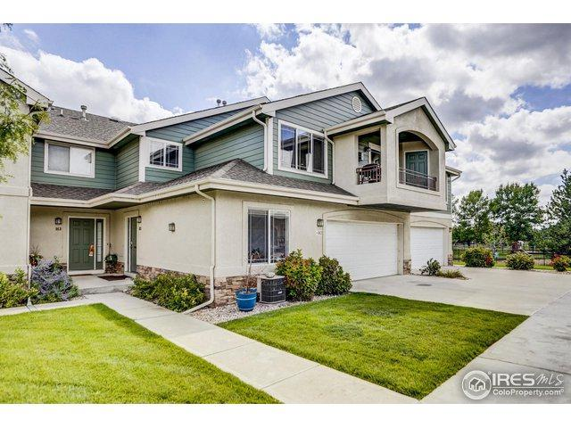 3450 Lost Lake Pl H2, Fort Collins, CO 80528 (MLS #861561) :: 8z Real Estate