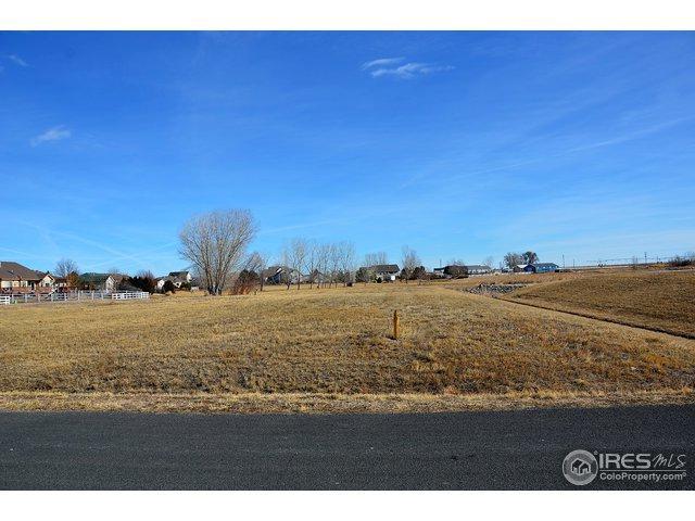 1120 Green Ridge Dr, Severance, CO 80615 (MLS #861563) :: 8z Real Estate