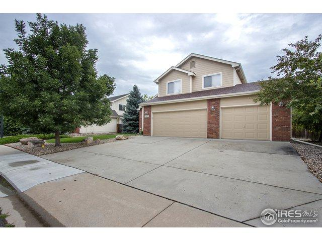1163 Wabash St, Fort Collins, CO 80526 (#861566) :: The Peak Properties Group