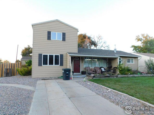 296 Colorado Pl, Sterling, CO 80751 (MLS #861575) :: Tracy's Team