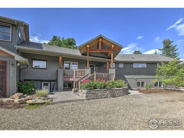 7349 Secrest Ct, Arvada, CO 80007 (MLS #861580) :: 8z Real Estate