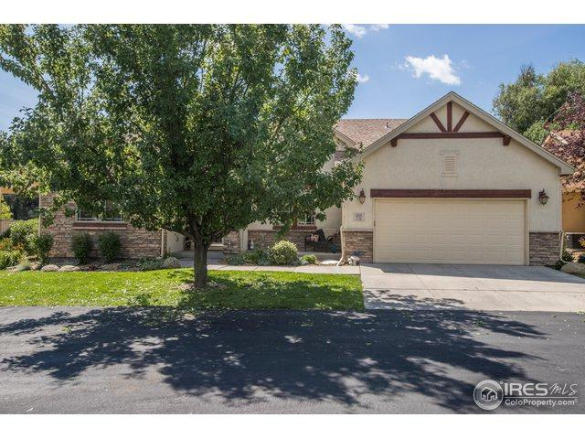 6920 Poudre River Rd #10, Greeley, CO 80634 (#861583) :: The Peak Properties Group