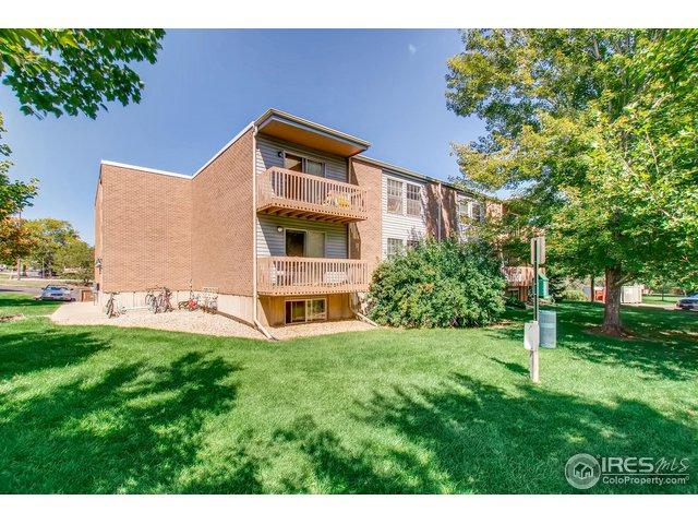 1612 Cottonwood Dr #20, Louisville, CO 80027 (MLS #861593) :: 8z Real Estate
