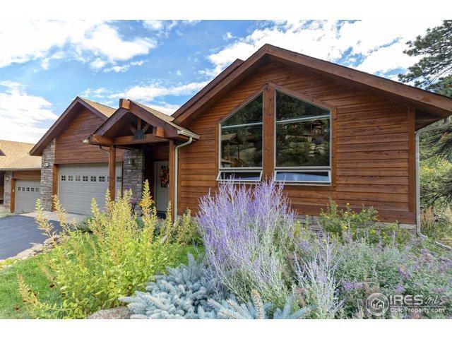 1420 Sierra Sage Ln, Estes Park, CO 80517 (#861598) :: The Peak Properties Group