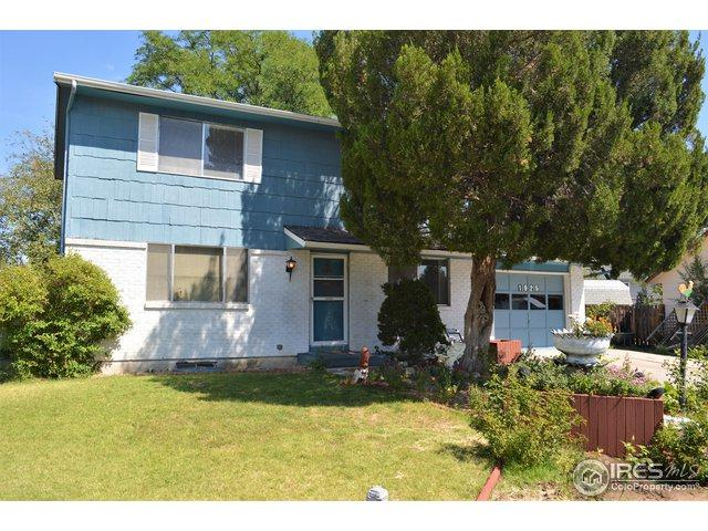 1925 29th Ave, Greeley, CO 80634 (#861599) :: The Peak Properties Group
