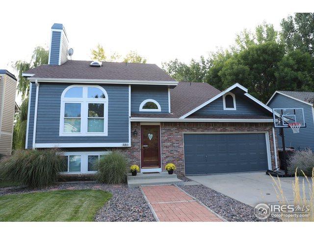 721 Buchanan Ln, Longmont, CO 80504 (#861606) :: The Peak Properties Group