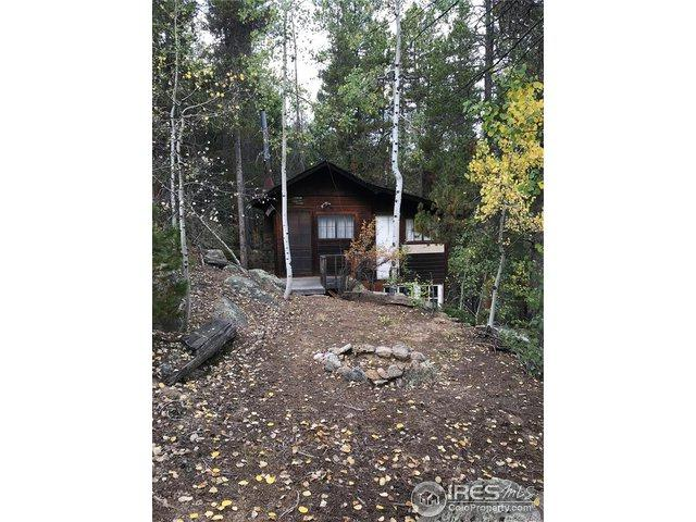 96 Woodbine Pl, Black Hawk, CO 80403 (#861620) :: My Home Team