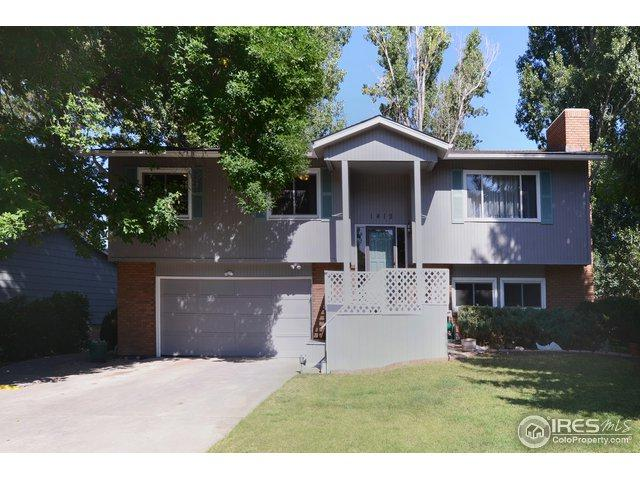 1412 Lakeshore Dr, Fort Collins, CO 80525 (MLS #861628) :: 8z Real Estate