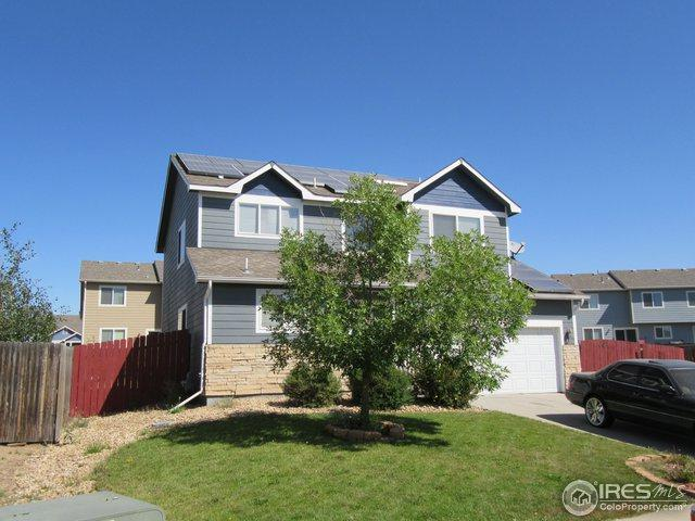 523 E 28th St Ln, Greeley, CO 80631 (#861642) :: The Peak Properties Group