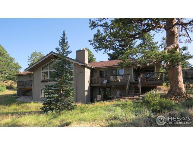 212 Ute Ln, Estes Park, CO 80517 (MLS #861662) :: 8z Real Estate