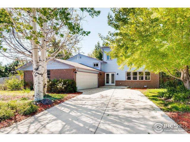 7496 Old Mill Trl, Boulder, CO 80301 (#861670) :: The Peak Properties Group