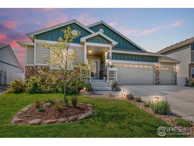681 Shoshone Ct, Windsor, CO 80550 (MLS #861671) :: 8z Real Estate