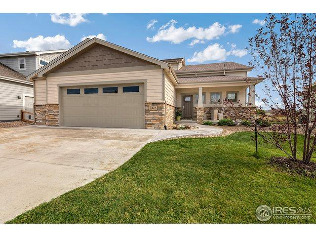 6342 W 13th St Rd, Greeley, CO 80634 (MLS #861677) :: The Daniels Group at Remax Alliance