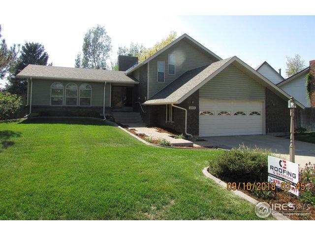 2051 27th Ave, Greeley, CO 80634 (MLS #861692) :: 8z Real Estate