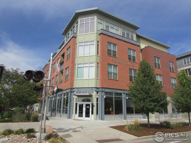 204 Maple St #404, Fort Collins, CO 80521 (MLS #861706) :: 8z Real Estate