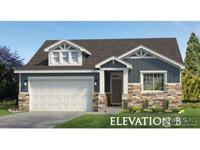 1125 104th Ave, Greeley, CO 80634 (#861737) :: Group 46:10 - Denver
