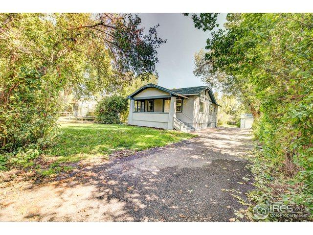 2200 Estes St, Lakewood, CO 80215 (#861740) :: The Peak Properties Group