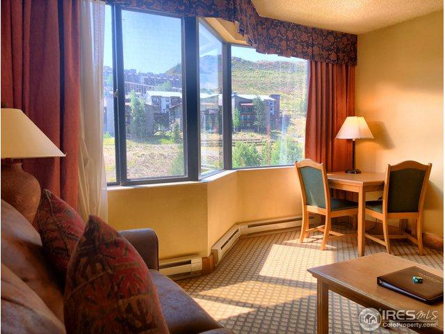 6 Emmons Rd #478, Crested Butte, CO 81225 (MLS #861744) :: 8z Real Estate