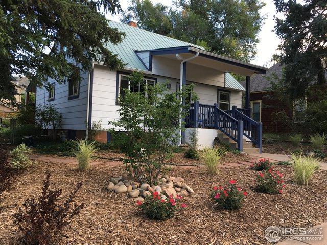 240 Main St, Lyons, CO 80540 (#861745) :: The Peak Properties Group