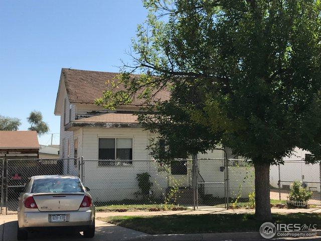 302 13th Ave, Greeley, CO 80631 (MLS #861748) :: Downtown Real Estate Partners