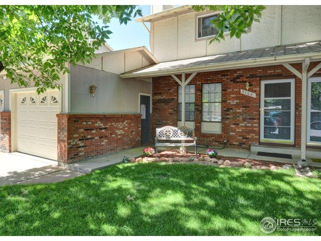 3106 Sumac St, Fort Collins, CO 80526 (#861750) :: The Peak Properties Group