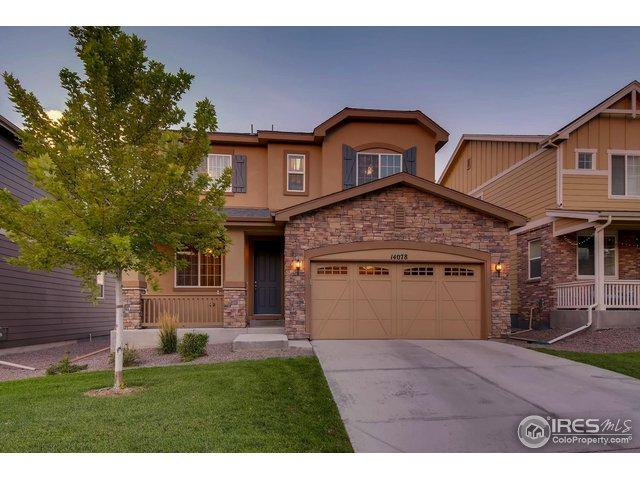 14078 Garfield St, Thornton, CO 80602 (MLS #861769) :: 8z Real Estate