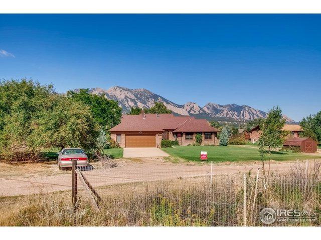 4661 Eldorado Springs Dr, Boulder, CO 80303 (MLS #861771) :: 8z Real Estate