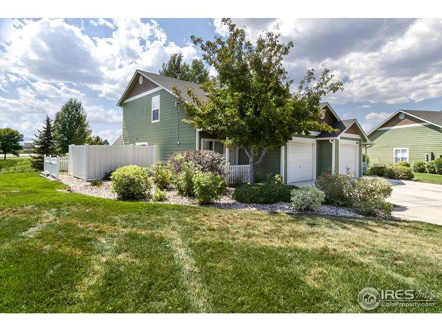 721 Waterglen Dr #106, Fort Collins, CO 80524 (MLS #861788) :: Downtown Real Estate Partners